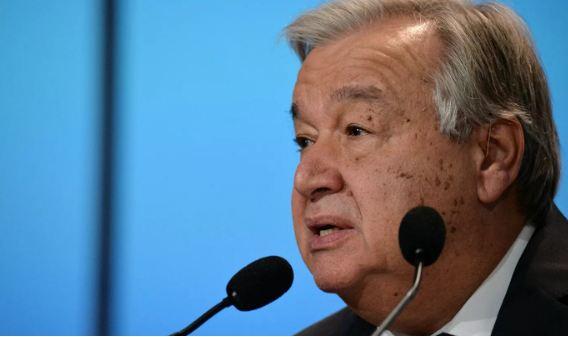 Photo of Генсек ООН предрек сильнейший за 80 лет экономический спад