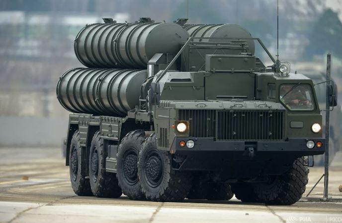 Photo of Проект оборонного бюджета США содержит санкции против Турции из-за С-400