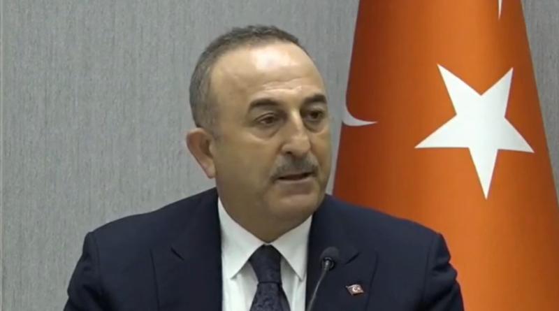 Photo of Чавушоглу: Если будет прочный мир, мы сможем нормализовать отношения Турция-Армения, Армения-Азербайджан