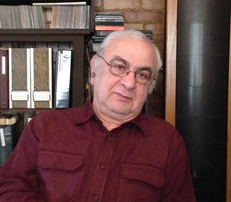 Photo of Ժիրայր Լիպարիտյան․ Ի՞նչ խնդիր են լուծում Վազգեն Մանուկյանը և 17-ը․ Ութ հարց և ութ պատասխան