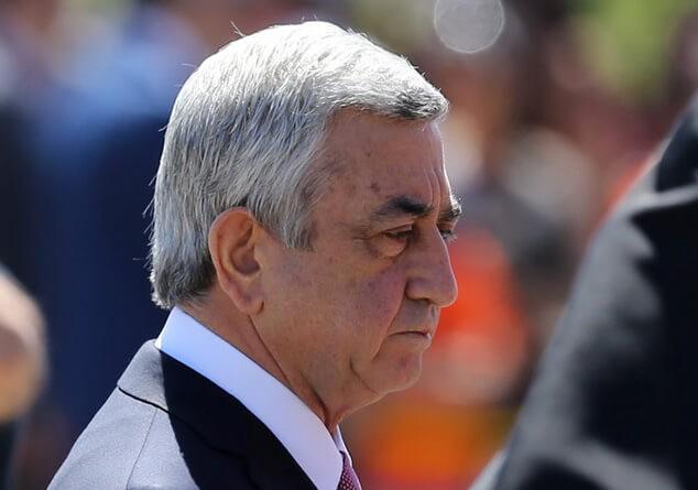 Photo of «Պատմությունը գրվում է փաստերով». Սերժ Սարգսյանի գրասենյակի անդրադարձը