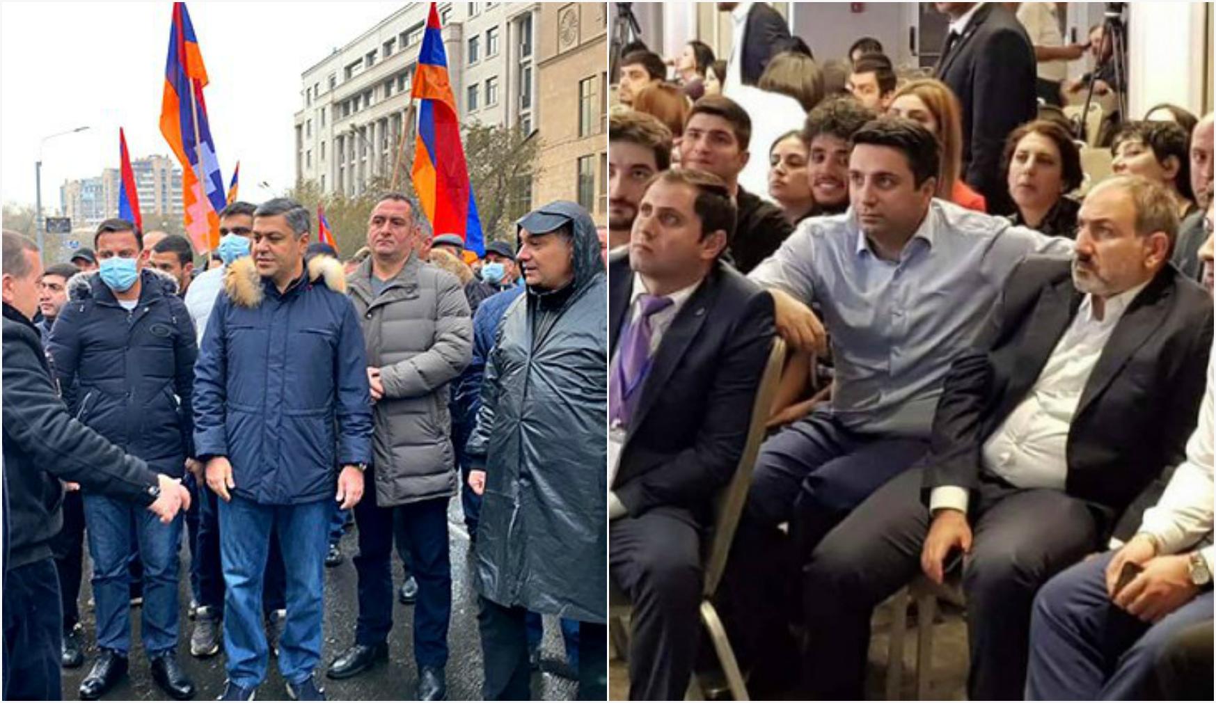 Photo of «Одинаково опасны и те, кто цепляется за власть, и оппозиция, пытающаяся отнять у них эту власть силой». Политолог