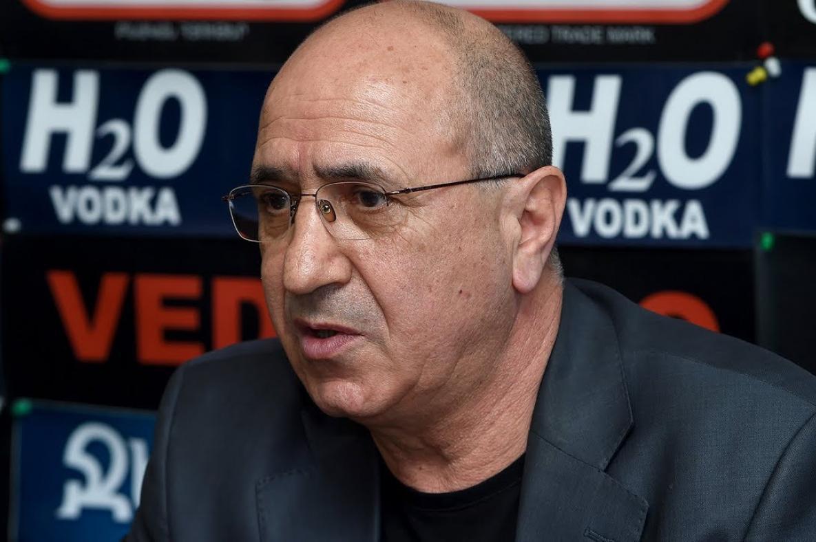 Photo of Задержан Гарник Исагулян