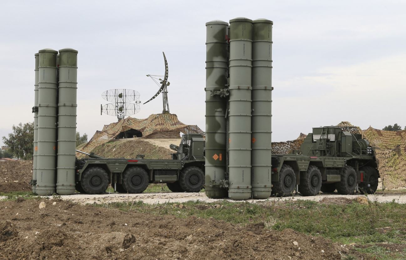 Photo of Թուրքիան ամբողջովին վճարել է 2,5 մլրդ. դոլարը. Ռուսաստանը սպասում է Անկարայի՝ S-400 համակարգի 2-րդ խմբաքանակը գնելու որոշմանը