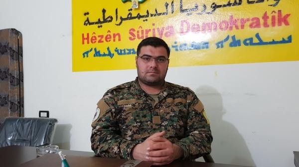 Photo of Сирийские курды призвали Россию пресечь турецкие атаки возле Айн-Иссы