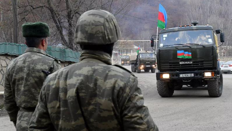 Photo of Азербайджан заявил о 2783 погибших в ходе эскалации в Карабахе