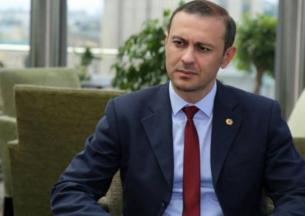 Photo of Совбез Армении прокомментировал резонансную историю с «секретным» письмом генсека ОДКБ, отправленным в преддверии войны в Арцахе