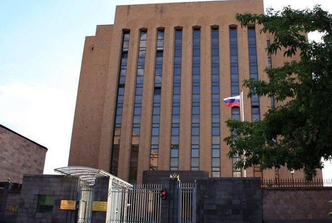 Photo of Вопрос розыска пропавших без вести находится в фокусе внимания высшего руководства РФ: посольство