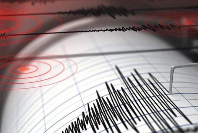 Photo of В Турции произошло еще одно землетрясение магнитудой в 5,1