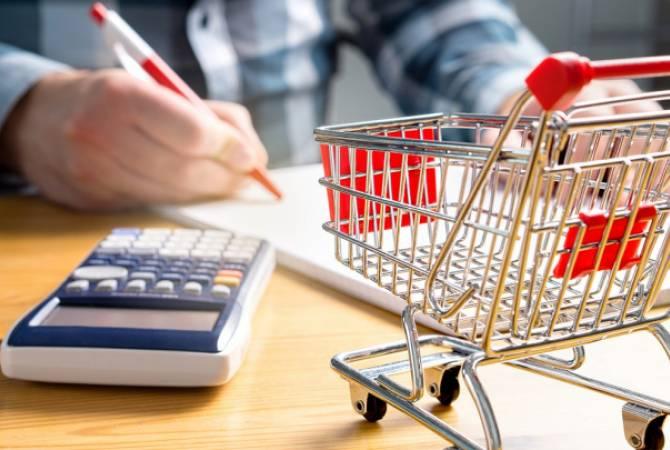Photo of 12-месячная инфляция в Армении составила 1,6%
