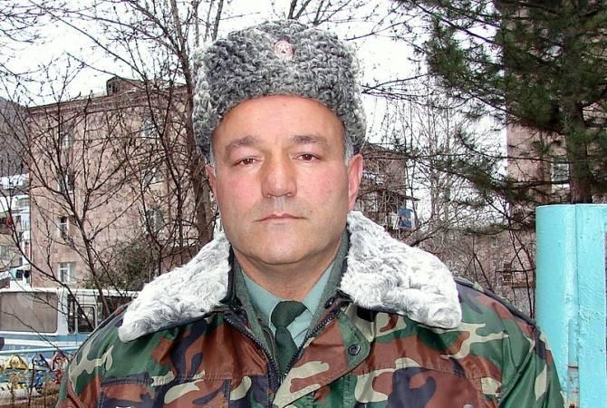 Photo of Մելիքսեթ Պողոսյանը նշանակվել է Սյունիքի մարզպետ