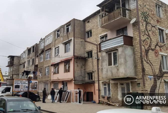Photo of Ստեփանակերտում կառուցվող բնակարանները սոցիալական որոշ խմբերի կտրամադրվեն առաջնահերթ և անհատույց