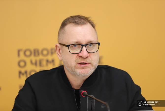 Photo of Ռուս լրագրողը շեշտել է Ադրբեջանի վերահսկողության տակ անցած կոթողների պաշտպանության կարևորությունը