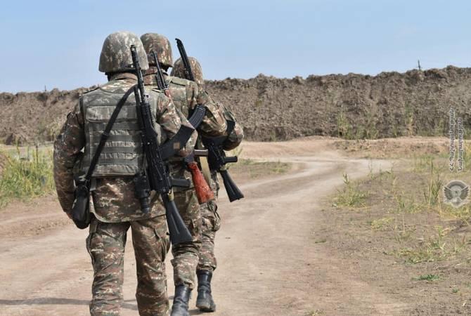 Photo of Фонд страхования военнослужащих предоставит компенсацию семьям еще 107 погибших военнослужащих