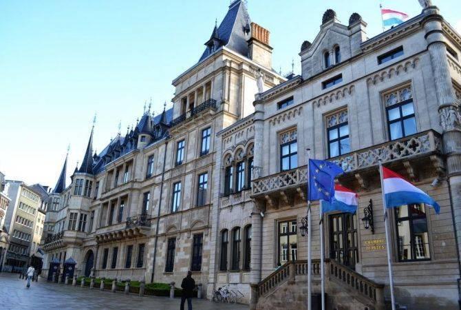 Photo of Палата депутатов Великого Герцогства Люксембург приняла ходатайство, осуждающее действия Баку и Анкары против Арцаха
