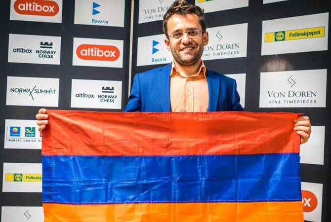 Photo of Левон Аронян сохранил свои позиции в рейтинге ФИДЕ