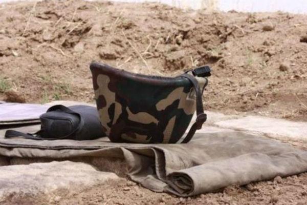 Photo of Ведется расследование по выяснению обстоятельств гибели военнослужащего Ваге Бабаяна