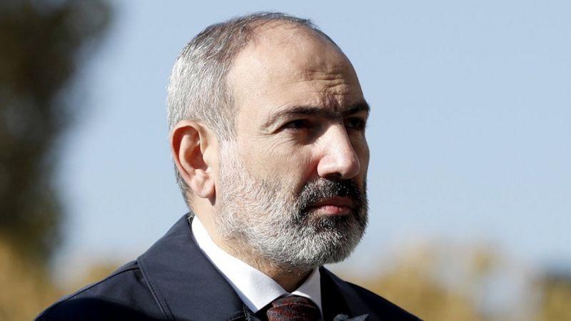 """Photo of """"Когда все недовольны"""". Почему Никол Пашинян не стал «армянским Манделой»: BBC"""