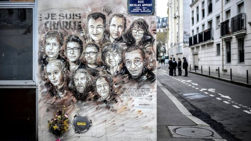 Photo of Приговор о теракте в Charlie Hebdo: все 14 обвиняемых признаны виновными