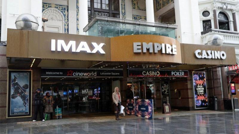 Photo of Кино 2020 — разрушенный прокат, сорванные премьеры, массовый переход онлайн. И все же хорошие фильмы были