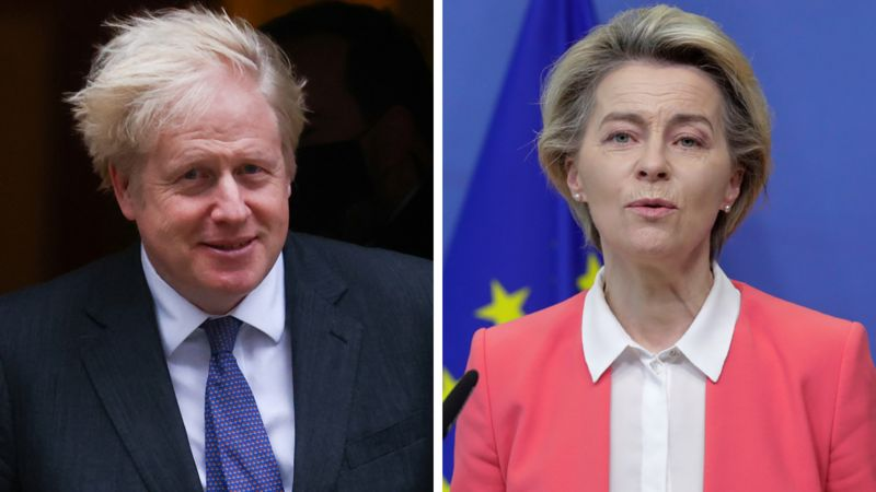 Photo of Жесткий брексит отменяется: Британия и Евросоюз договорились