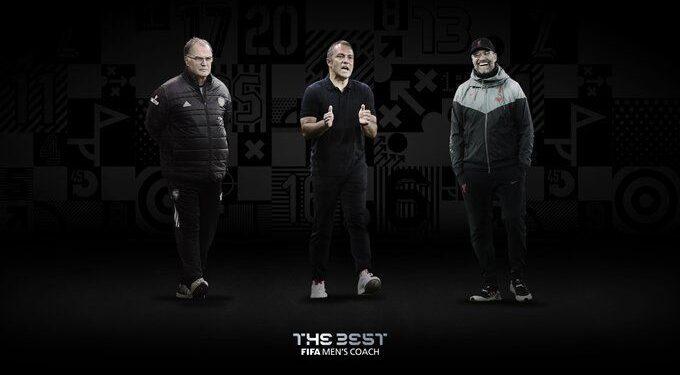 Photo of FIFA. Տարվա լավագույն մարզիչ ճանաչվելու 3 հավակնորդները