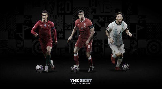 Photo of FIFA. Տարվա լավագույն ֆուտբոլիստի հավակնորդները