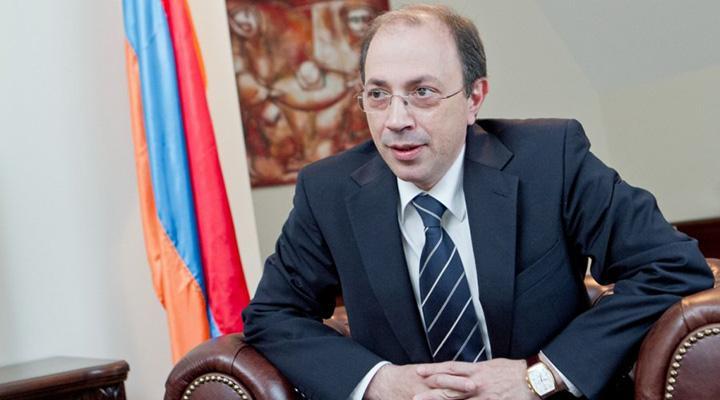 Photo of Айвазян прокомментировал противоречивые заявления Пашиняна и сопредседателя МГ ОБСЕ по статусу Арцаха