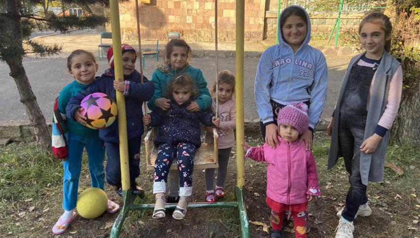 Photo of Правительство окажет помощь лицам, приютившим переселенных из Арцаха граждан