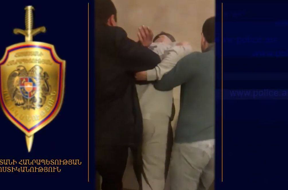 Photo of Ծեծել էր 51-ամյա տղամարդուն ու հափշտակել հեռախոսը․ Արտաշատի ոստիկանները բացահայտել են ավազակությունը