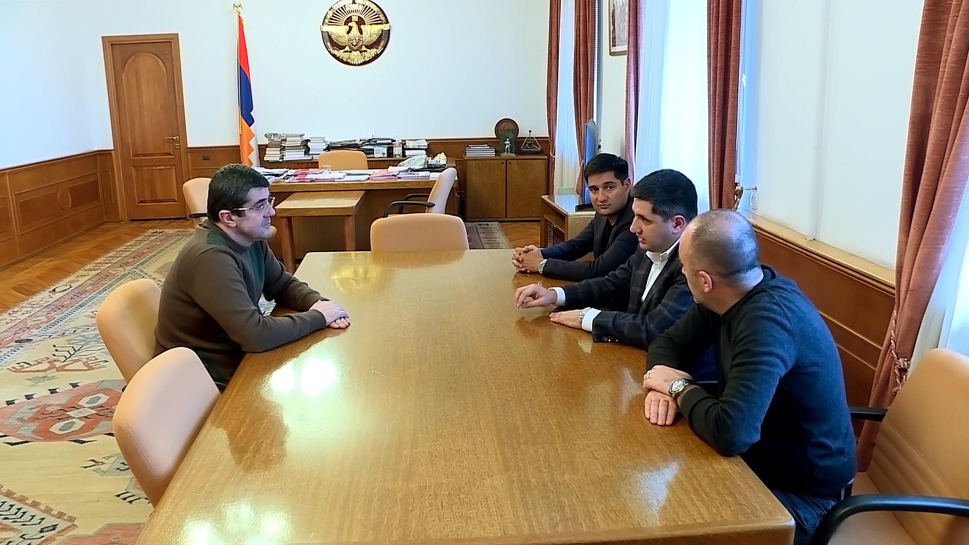 Photo of Все действующие в Армении операторы связи получат возможность деятельности в Арцахе