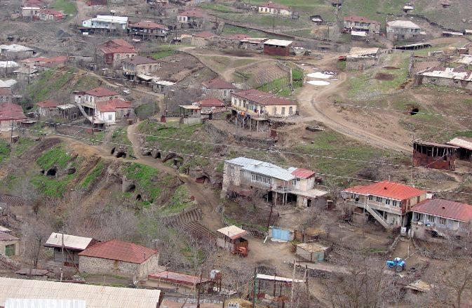 Photo of Խնածախ համայնքի տարածքում տեղի կունենա հայտնաբերված զենք-զինամթերքի վնասազերծում. Արցախի ԱԻՊԾ