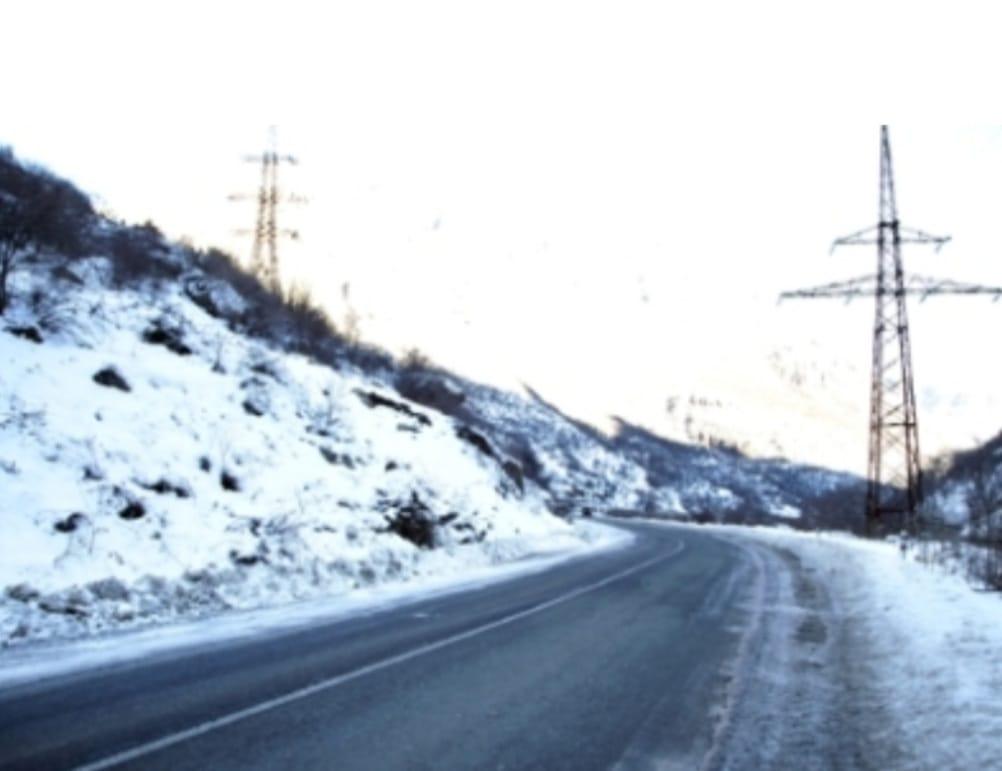 Photo of Արցախի տարածքում բոլոր ճանապարհներն անցանելի են