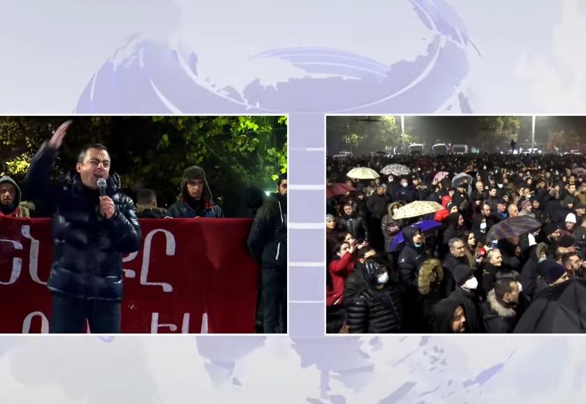 Photo of В Армении 22 декабря пройдут забастовки и акции неповиновения