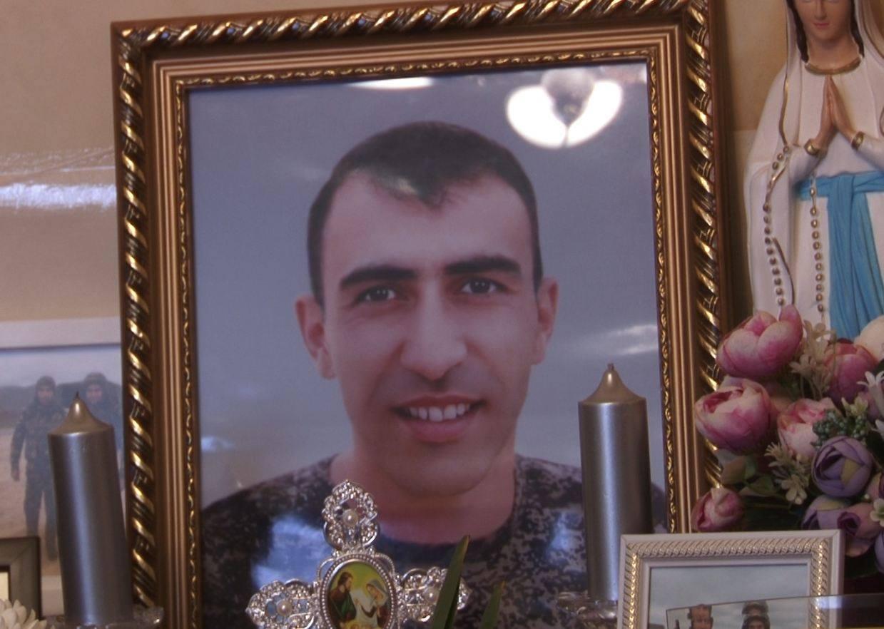 Photo of Улыбчивый Мартин погиб по дороге домой в результате удара дрона