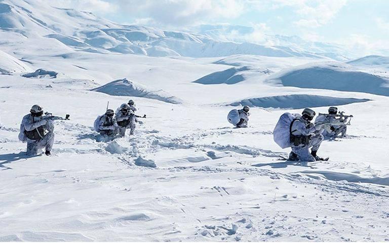 Photo of «Боевые действия не прекратились, они будут продолжаться, в ближайшее время они будут осуществляться и на границах Армении». Эксперт