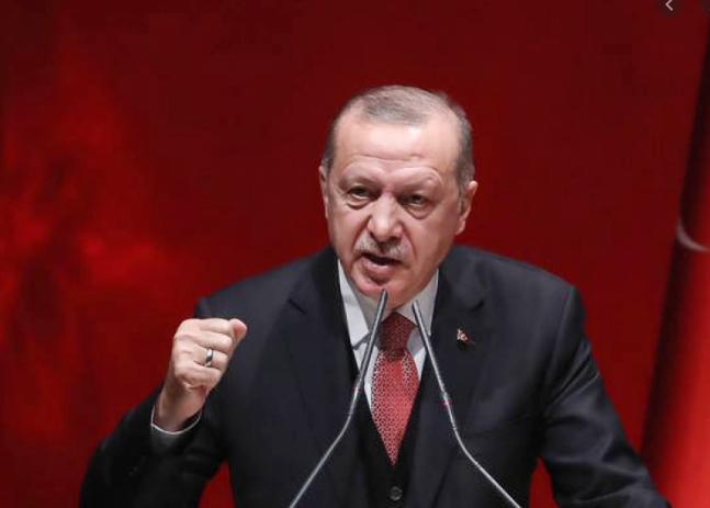 Photo of Jerusalem Post: Турция пообещала уничтожить Израиль