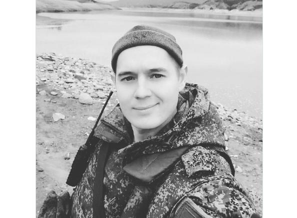 Photo of Известна личность погибшего в Арцахе российского офицера