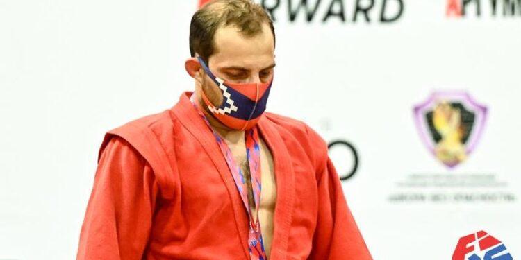 Photo of Հայ սամբիստները 5 մեդալ են նվաճել Աշխարհի գավաթի խաղարկությունում