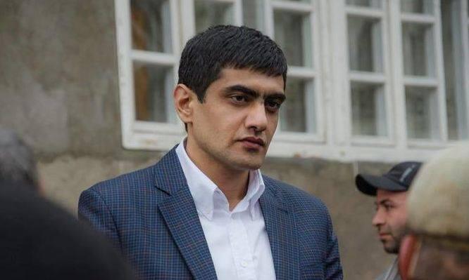 Photo of На мэра Гориса, призвавшего не допустить визит Пашиняна в Сюник, возбудили дело