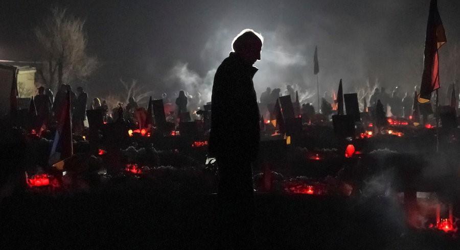 Photo of «Ազդակ, որը Մոսկվան թերագնահատեց». անհուսալի հրադադար Լեռնային Ղարաբաղում. Le Temps
