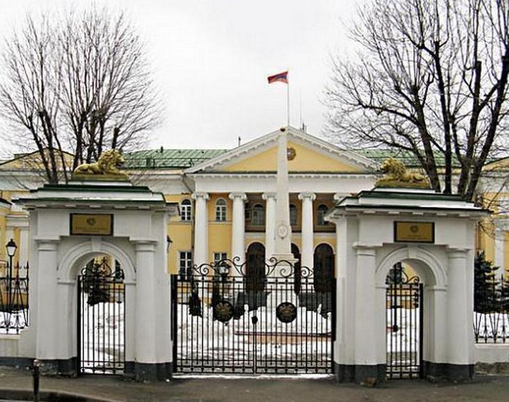 Photo of ՌԴ-ում ՀՀ դեսպանությունը ներկայացրել է՝ ովքեր կարող են բուժման նպատակով մուտք գործել ՌԴ