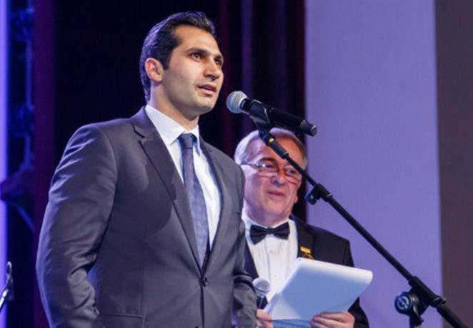 Photo of Исполнительный директор благотворительного фонда «Мой шаг» прекращает свою деятельность в фонде