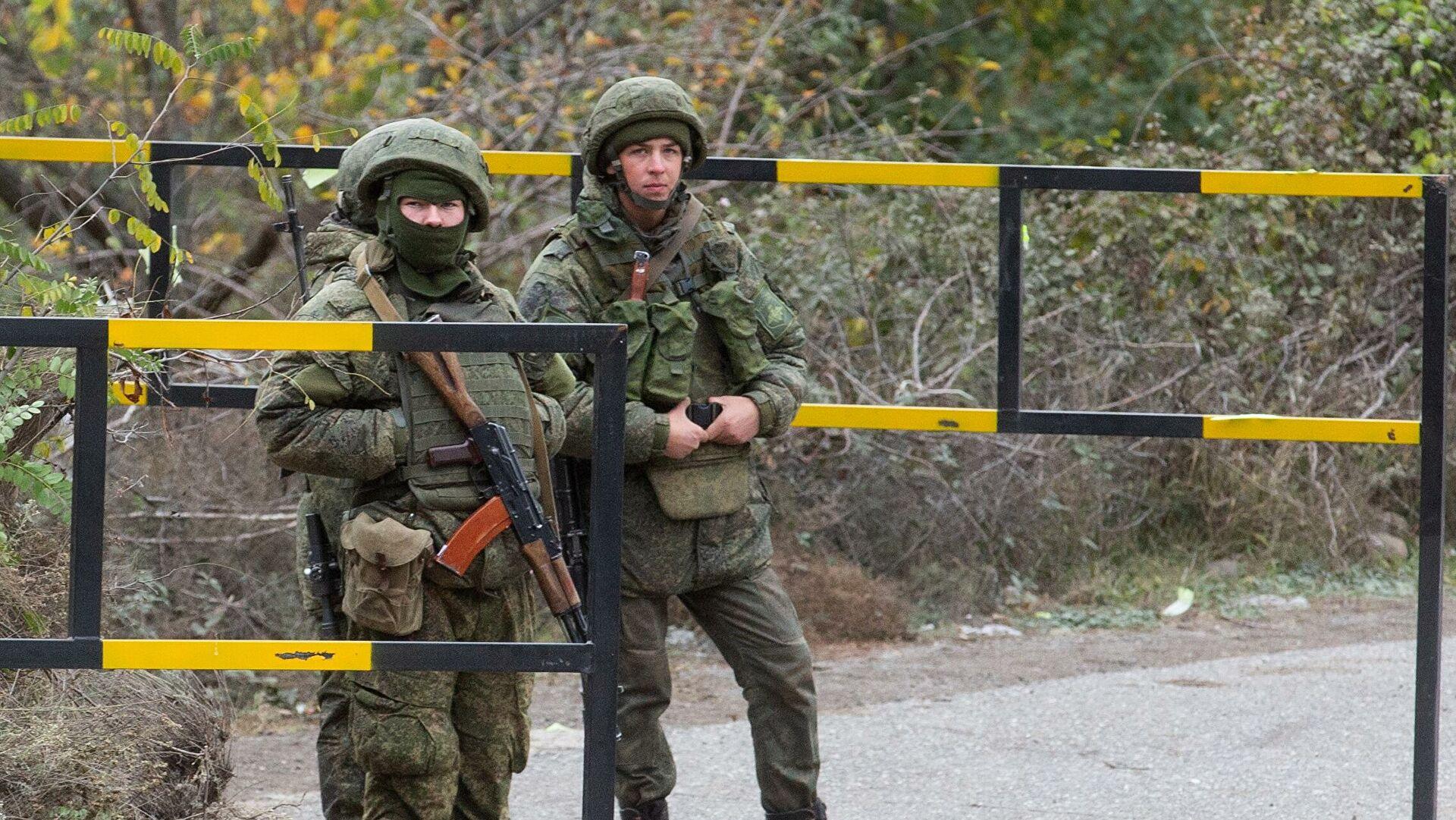 Photo of При посредничестве российской стороны трое армянских пленных были переданы армянской стороне