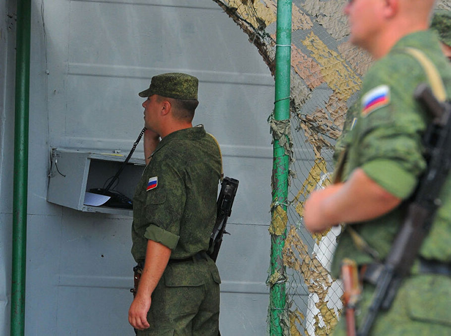 Photo of Минобороны Армении: Безопасность 21-километрового участка дороги Горис-Капан будут обеспечивать российские пограничники