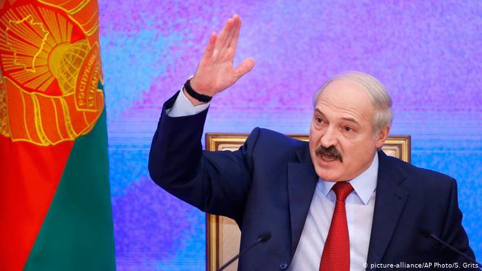Photo of Евросоюз ввел третий пакет санкций против режима Лукашенко