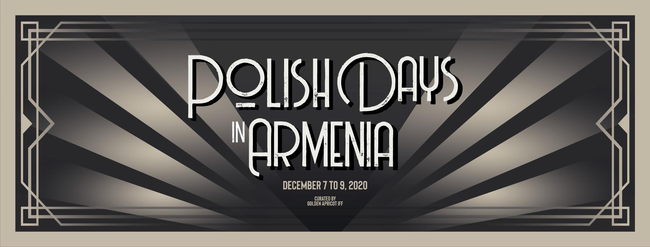 Photo of Հայաստանում կանցկացվեն «Լեհական մշակույթի օրեր»