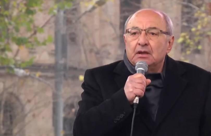 Photo of Манукян призвал армию и полицию присоединиться к гражданам, требующим отставки премьер-министра