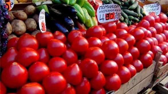 Photo of Россия с 16 декабря разрешает ввоз помидоров с одного из предприятий Азербайджана