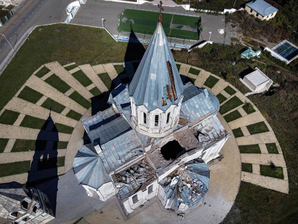 Photo of ЮНЕСКО ожидает незамедлительного ответа от Азербайджана о направлении миссии в Арцах